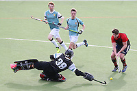 Havering HC vs Cambridge University HC 2nd XI 04-02-17