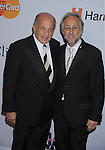 BEVERLY HILLS, CA. - January 30: Doug Morris and Neil Portnow arrive at the 52nd Annual GRAMMY Awards - Salute To Icons Honoring Doug Morris held at The Beverly Hilton Hotel on January 30, 2010 in Beverly Hills, California.