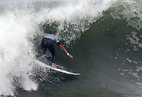 Matt Wilkinson. 2009 ASP WQS 6 Star US Open of Surfing in Huntington Beach, California on July 25, 2009. ..