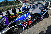#6 360 RACING (GBR) LIGIER JS P3 NISSAN LMP3 TERENCE WOODWARD (GBR) ROSS KAISER (GBR) ANTHONY WELLS (GBR)