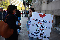 161026 Trump Picket