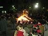 festivity at St Antony's Day<br /> <br /> Fiesta de San Antonio (cat.: Sant Antoni)<br /> <br /> Fest zu Ehren des Heiligen Antonius<br /> <br /> 2272 x 1704 px<br /> 150 dpi: 38,47 x 28,85 cm<br /> 300 dpi: 19,24 x 14,43 cm