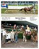 Senior Coco winning at Delaware Park on 6/27/06