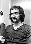Fleetwood Mac 1969 John McVie