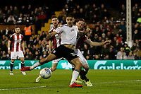 Fulham v Sheffield United - 06.03.2018