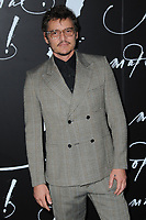 www.acepixs.com<br /> September 13, 2017  New York City<br /> <br /> Pedro Pascal attending the 'Mother!' film premiere at Radio City Music Hall on September 13, 2017 in New York City.<br /> <br /> Credit: Kristin Callahan/ACE Pictures<br /> <br /> Tel: 646 769 0430<br /> Email: info@acepixs.com