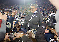 Joe Paterno 400th Victory - November 6, 2010 - PSU 35, N'Western 21