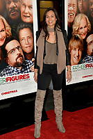 Nadine Nicole at the world premiere of &quot;Father Figures&quot; at the TCL Chinese Theatre, Hollywood, USA 13 Dec. 2017<br /> Picture: Paul Smith/Featureflash/SilverHub 0208 004 5359 sales@silverhubmedia.com
