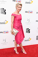 Tamsin Grieg<br /> at the South Bank Sky Arts Awards 2017, Savoy Hotel, London. <br /> <br /> <br /> ©Ash Knotek  D3288  09/07/2017