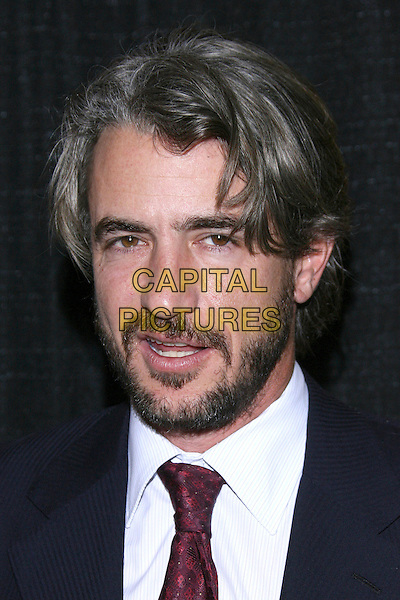 LAURENCE MULRONEY.2006 International Documentary Association Distinguished Documentary Achievement Awards Gala Benefit - Arrivals held at the Director's Guild of America, Los Angeles, California, USA 8 December 2006.portrait headshot beard lawrence.CAP/ADM/ZL.©Zach Lipp/AdMedia/Capital Pictures