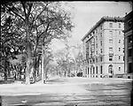 Frederick Stone negative.  View of Hotel Elton 1905.
