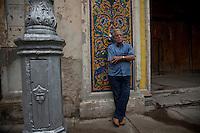 SCRITTORI CUBANI: ARRUFAT E PEREZ