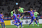 FC Tokyo (JPN) vs Jeonbuk Hyundai Motors (KOR) during the AFC Champions League 2016 Match Day 5 Group Stage E, at Tokyo Stadium on 20 April 2016 in Tokyo, Japan. Photo by Stringer / Lagardere Sports