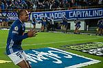 Millonarios venció 2-1 a Alianza Petrolera. Fecha 13 Liga Águila II-2019.