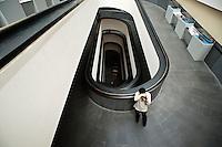 Rome@2013 - Musei  Vaticani - Scala Interna
