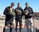 2017 Marathon Medalists