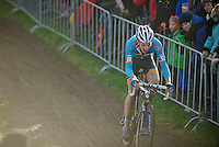 Niels Albert (BEL)<br /> <br /> 2014 UCI cyclo-cross World Championships, EliteMen