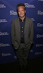 Matthew Perry attends the Opening Night Performance of 'Six Degrees Of Separation' at the Barrymore Theatre on April 25, 2017 in New York City.