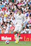 Mateo Kovacic of Real Madrid in action during the La Liga match between Real Madrid and Osasuna at the Santiago Bernabeu Stadium on 10 September 2016 in Madrid, Spain. Photo by Diego Gonzalez Souto / Power Sport Images