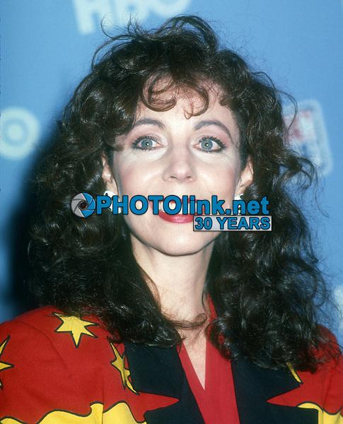Rita Rudner, 1992, Photo By Michael Ferguson/PHOTOlink