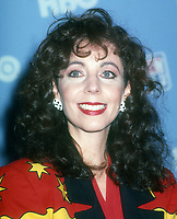 Rita Rudner, 1992, Photo By Michael Ferguson/PHOTOlink