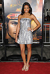 Meagan Tandy attends the Twentieth Century Fox's L.A. Premiere of Unstoppable held at Regency Village Theater in Westwood, California on October 26,2010                                                                               © 2010 Hollywood Press Agency
