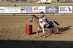 MFHS Barrels Rider 323