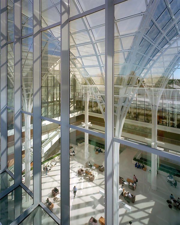 University of Chicago Graduate School of Business | Rafael Viñoly Architects