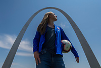 Gateway Arch Visit, May 14, 2019