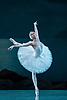 London, UK. 27.07.2017. The Mariinsky Ballet dances 'Swan Lake' at the Royal Opera House, 27 July - 7 August 2017. Picture shows: Viktoria Tereshkina.  : Photo - © Foteini Christofilopoulou.