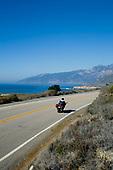 Pacific Coast Highway, Big Sur, Monterey County, California, USA