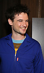 "Tom Sturridge during ""Sea Wall/A Life"" Cast Photo Call at Dream Hotel on June 5, 2019 in New York City."
