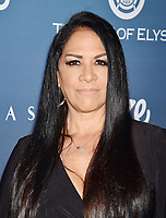 LOS ANGELES, CA - JANUARY 05: Sheila E attend Michael Muller's HEAVEN, presented by The Art of Elysium at a private venue on January 5, 2019 in Los Angeles, California.<br /> CAP/ROT/TM<br /> &copy;TM/ROT/Capital Pictures