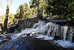 Eagle Falls at Emerald Bay