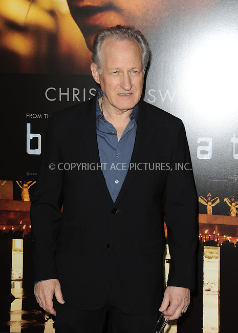 WWW.ACEPIXS.COM<br /> <br /> Januarey 8 2015, LA<br /> <br /> Michael Mann attending the 'Black Hat' premiere at the TCL Chinese Theatre IMAX on January 8, 2015 in Hollywood, California.<br /> <br /> By Line: Peter West/ACE Pictures<br /> <br /> <br /> ACE Pictures, Inc.<br /> tel: 646 769 0430<br /> Email: info@acepixs.com<br /> www.acepixs.com