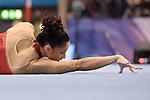 Gymnastics 2015-17
