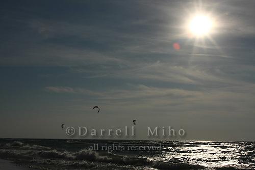 Nov. 05, 2008; Pt. Betsie, MI - Point Betsie on Lake Michigan...Photo credit: Darrell Miho