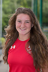 Team Wales Junior Commonwealth Games Samoa 2015.<br /> Joely Lomas<br /> 11.07.15<br /> &copy;Steve Pope - SPORTINGWALES