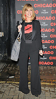 Kate Garraway at the &quot;Chicago&quot; press night, Phoenix Theatre, Charing Cross Road, London, England, UK, on Wednesday 11 April 2018.<br /> CAP/CAN<br /> &copy;CAN/Capital Pictures