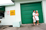 052309 Downtown of New Smyrna Beach, Florida for Beth and Kyle's e-session