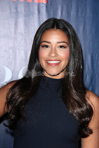 LOS ANGELES, CA - AUGUST 10: Gina Rodriguez at the CBS, CW, Showtime Summer TCA Party, Pacific Design Center in Los Angeles, California on August 10, 2015. Credit: David Edwards/MediaPunch