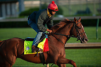 04-27-18 Churchill Downs Workouts