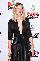 Joanne Froggatt<br /> arriving for the Empire Film Awards 2017 at The Roundhouse, Camden, London.<br /> <br /> <br /> &copy;Ash Knotek  D3243  19/03/2017