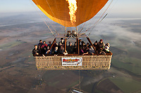11 September - Hot Air Balloon Gold Coast and Brisbane