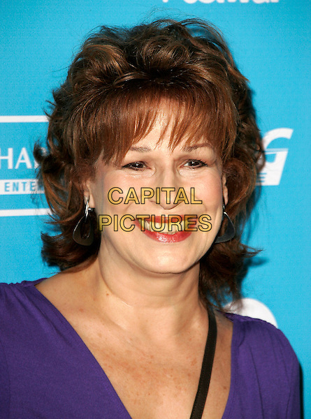 JOY BEHAR.Comedy Cares Celebrity Poker Tournament held at Pure Nightclub in Caesars Palace Hotel Casino, Las Vegas, Nevada, 16 November 2007..portrait headshot.CAP/ADM/MJT.©MJT/AdMedia/Capital Pictures.