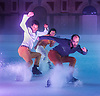 Le Patin Libre, Vertical 2017, Alexandra Palace Ice Rink
