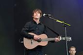 May 26, 2013: JAKE BUGG - BBC Radio1 Big Weekend Day3 - Londonderry