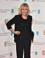 JAN 09 BAFTA  Nominations Announcement