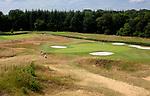GROESBEEK - Groesbeekse Baan Oost hole  5 Golfbaan Het Rijk van Nijmegen. COPYRIGHT  KOEN SUYK