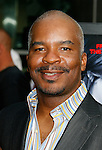 "HOLLYWOOD, CA. - May 20: David Alan Grier arrive at the Los Angeles Premiere of ""Dance Flick"" at the ArcLight Theatre on May 20, 2009 in Hollywood, CalifornniaHOLLYWOOD, CA. - May 20: David Alan Grier arrives at the Los Angeles Premiere of ""Dance Flick"" at the ArcLight Theatre on May 20, 2009 in Hollywood, Californnia"